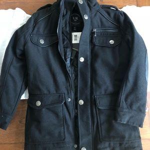 Other - Boys wool jacket